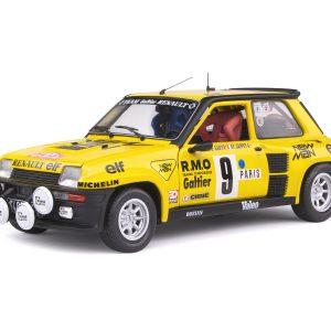 R5 Turbo Solido 1/18