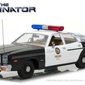 miniature terminator