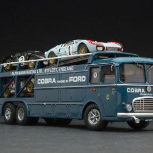 camion miniature exoto