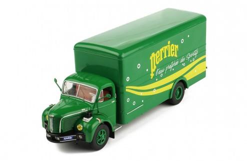 camion miniature perrier