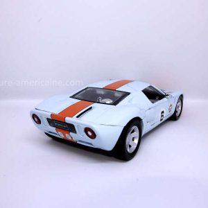 GT40 miniature