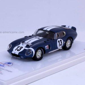 Shelby Cobra Daytona 1/43