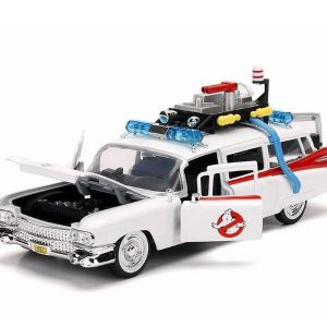cadillac ghostbusters 1959 1/24