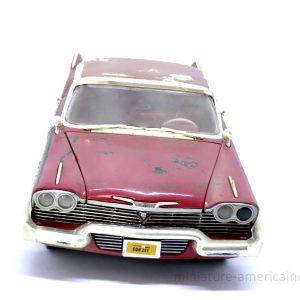 Plymouth Christine 1/18