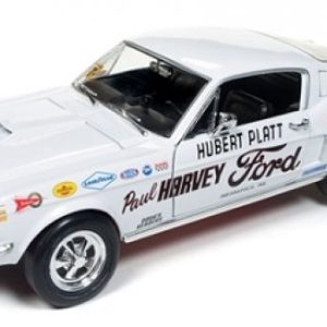 Mustang fastback 1/18 ERTL