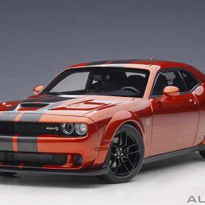 Dodge Challenger Hellcat 1/18