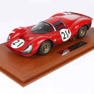 Ferrari P330 BBR Le Mans 66