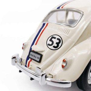 VW herbie 53 LDC 1/24