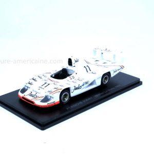 Porsche 936 Le Mans 81 Spark 1/43