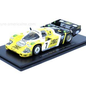 Porsche 956B Spark 1/43