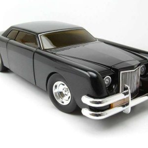Lincoln 1971 The car 1/18