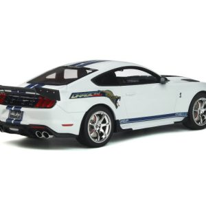 Mustang Shelby GT500 1/18