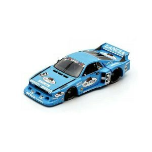 Lancia Spark 1/18