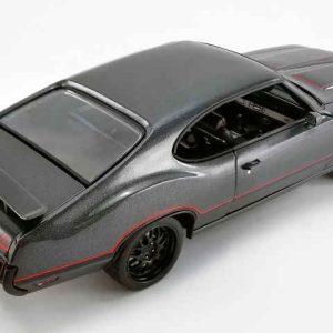 Oldsmobile 442 1970 1/18
