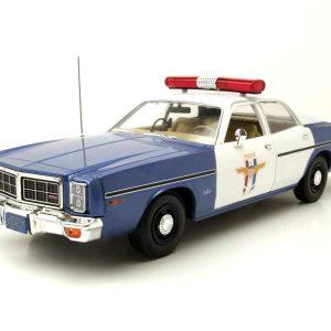 Dodge Monaco 1/18