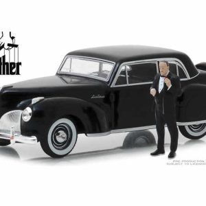 Lincoln Continental Godfather 1/43