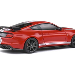 Mustang Shelby 2020 Solido 1/18