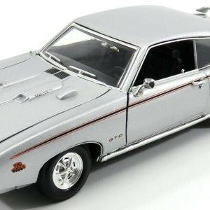 Pontiac GTO Judge 1/18