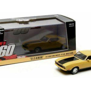 Mustang Eleanor 1/43