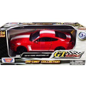Mustang GT 1/24