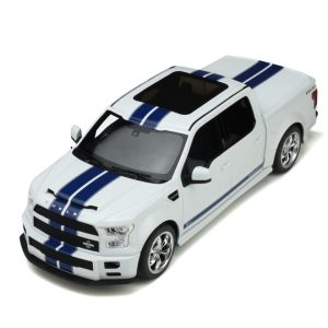 Shelby F150 1/18
