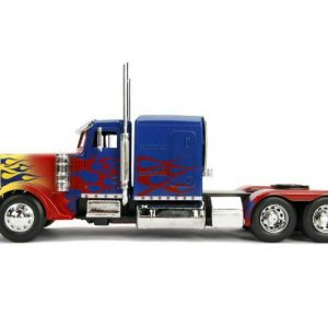 Camion Optimus Prime 1/24