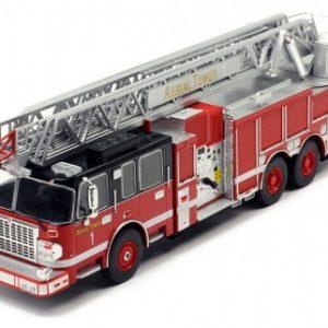 camion pompier 1/43