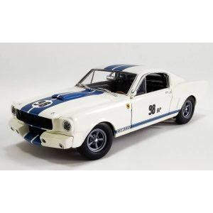 Mustang Ken Miles 1/18