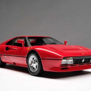 Ferrari Amalgam 1/18