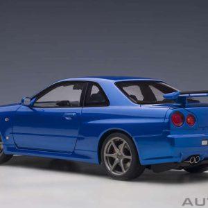 Nissan Skyline AUTOart 1/18