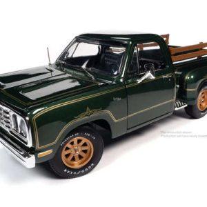 Dodge Pick-up 1/18