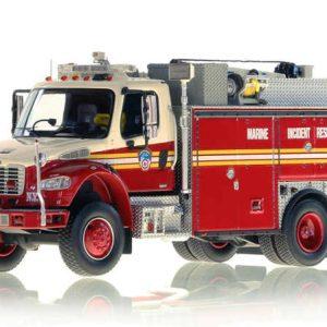 Camion de pompier Fire Replicas 1/50
