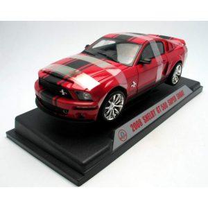 Mustang GT500 2008