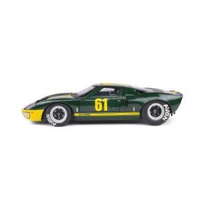 Ford GT40 MK1 1/18
