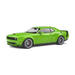 Dodge Challenger 2020 1/18