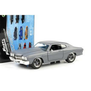 Chevrolet Chevelle SS Fast & Furious 1/24