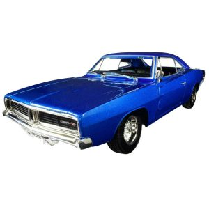 Dodge Charger R/T 1/18