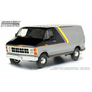 Dodge RAM B250 1980