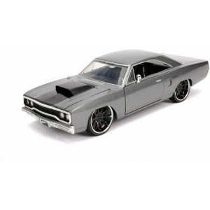 Plymouth Road Runner Fast & Furious 1/24