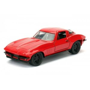 Corvette Fast & Furious 1/24