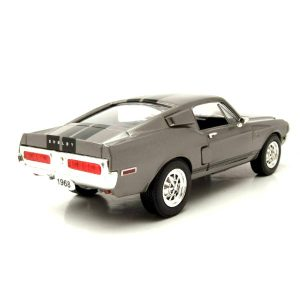 Mustang Shelby GT500 1968 1/18