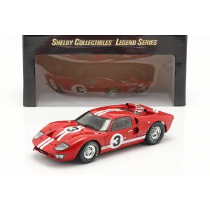 GT40 MK2 1966 1/18