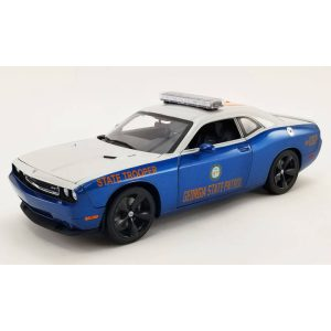 Dodge Police 2010 1/18