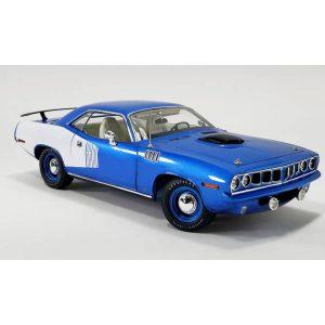 Plymouth Hemi Cuda 1971 1/18