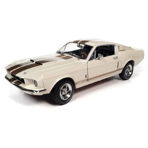 Mustang miniature 1/18