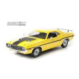 Dodge Challenger 1/18