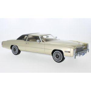 Cadillac miniature 1/18