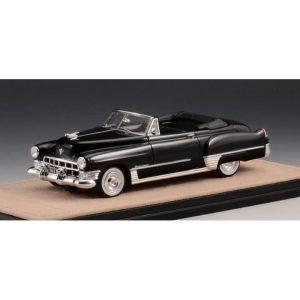 Cadillac miniature 1/43