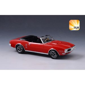 Pontiac miniature 1/43