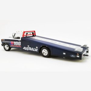 Ramp Truck 1/18